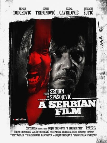 Watch Movie A Serbian Film
