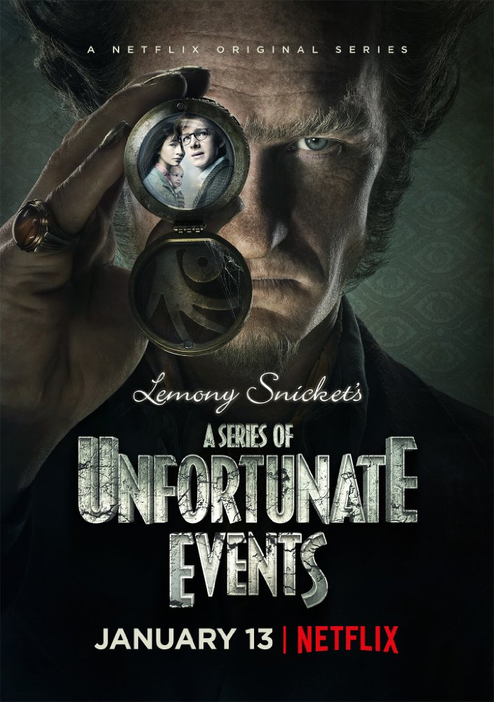 Watch Movie A Series of Unfortunate Events - Season 1