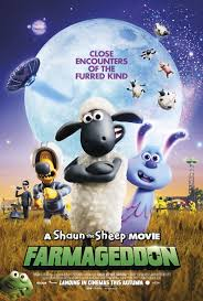 Watch Movie A Shaun the Sheep Movie Farmageddon