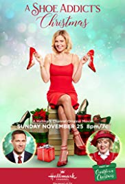 Watch Movie A Shoe Addict's Christmas