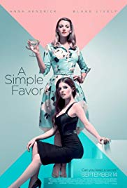 Watch Movie A Simple Favor