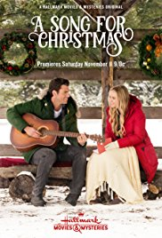 Watch Movie A Song for Christmas