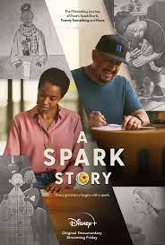 Watch Movie A Spark Story
