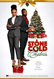Watch Movie A Stone Cold Christmas
