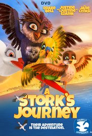 Watch Movie A Storks Journey