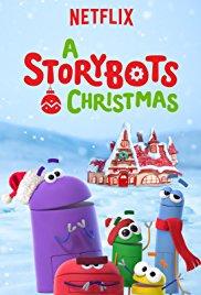 Watch Movie A StoryBots Christmas