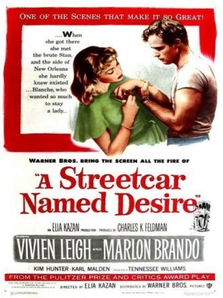 Watch Movie A Streetcar Named Desire