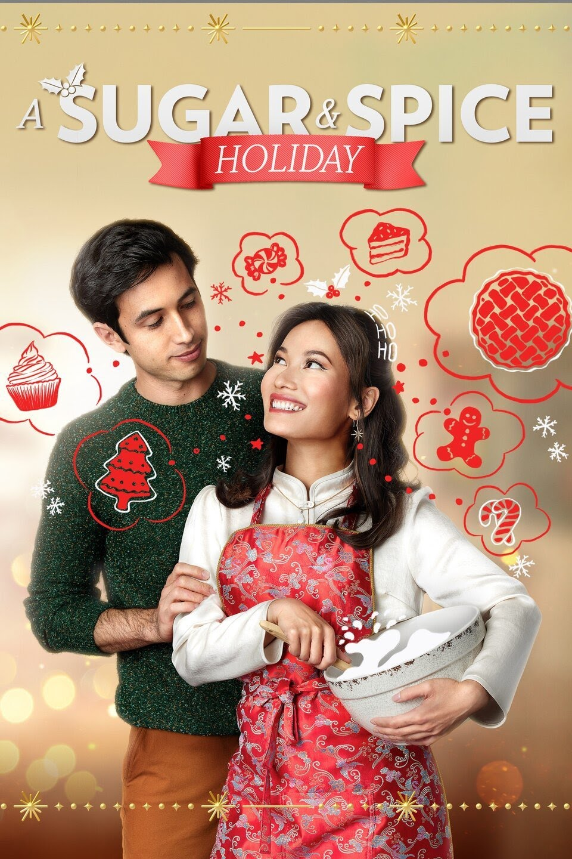 Watch Movie A Sugar & Spice Holiday