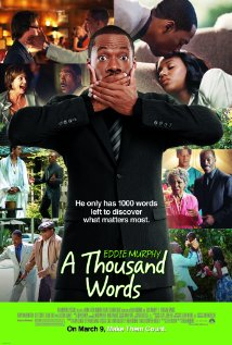 Watch Movie A Thousand Words