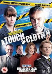 Watch Movie A Touch of Cloth - Season 1