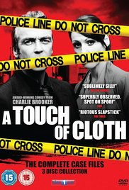 Watch Movie A Touch of Cloth - Season 2