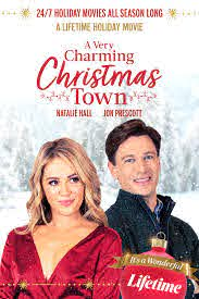 Watch Movie A Very Charming Christmas Town