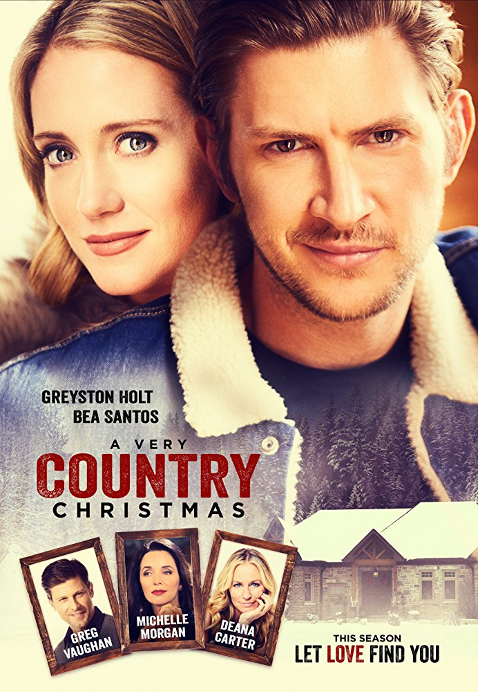 Watch Movie A Very Country Christmas