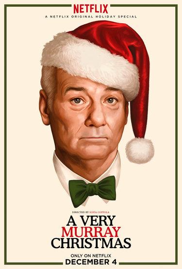 Watch Movie A Very Murray Christmas
