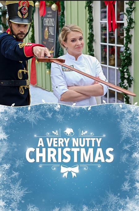 Watch Movie A Very Nutty Christmas