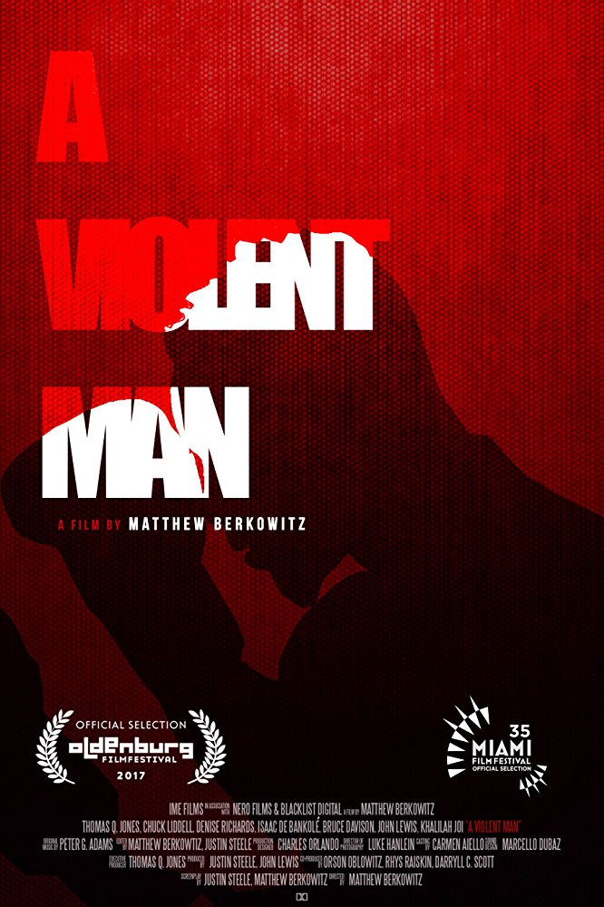 Watch Movie A Violent Man