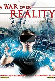 Watch Movie A War Over Reality
