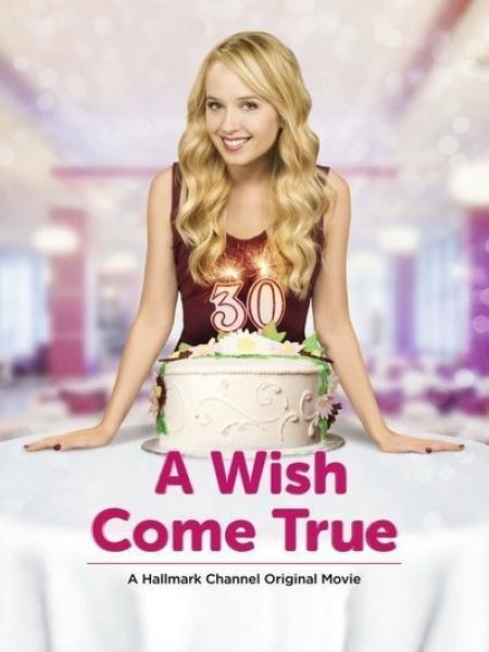 Watch Movie A Wish Come True