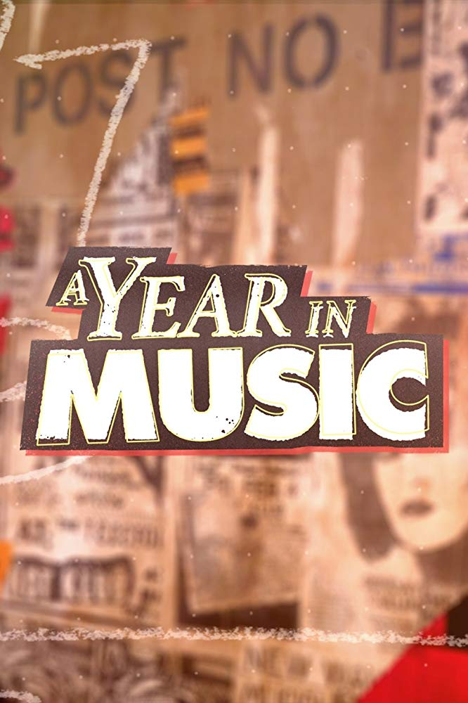 Watch Movie A Year In Music - Season 2