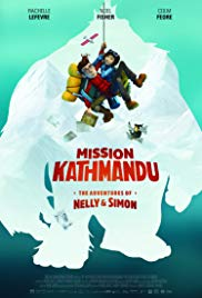 Watch Movie A Yeti Adventure