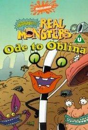 Watch Movie Aaahh!!! Real Monsters