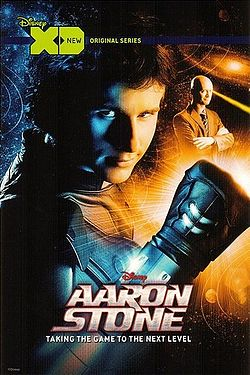 Watch Movie Aaron Stone - Season 1