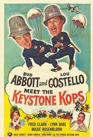 Watch Movie Abbott and Costello Meet the Keystone Kops