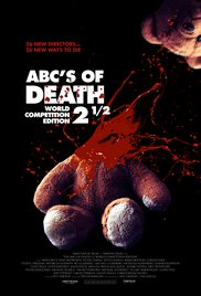 Watch Movie ABCs of Death 2.5