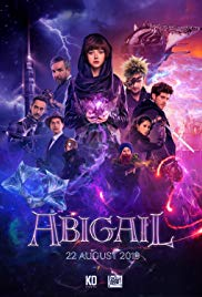 Watch Movie Abigail