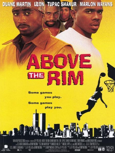Watch Movie Above The Rim