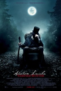 Watch Movie Abraham Lincoln: Vampire Hunter