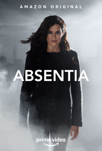 Watch Movie Absentia - Season 3