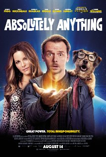 Watch Movie Absolutely Anything