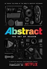Watch Movie Abstract: The Art of Design - Season 2