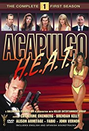 Watch Movie Acapulco H.e.a.t. - Season 1