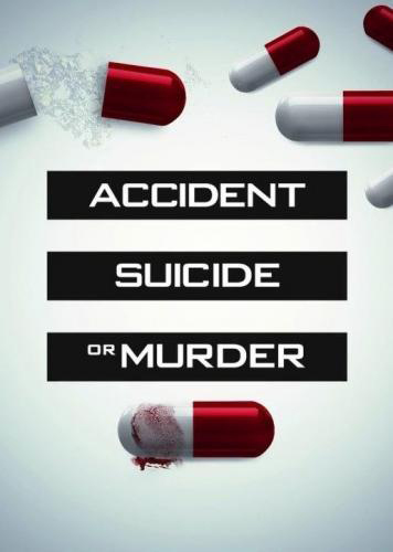 Watch Movie Accident, Suicide, or Murder - Season 2