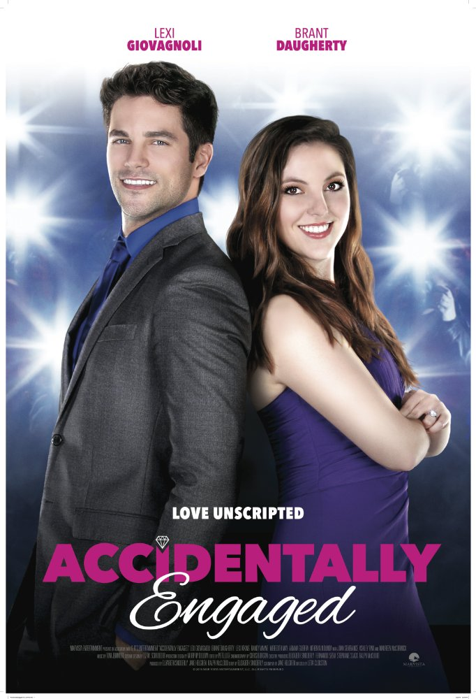 Watch Movie Accidentally Engaged