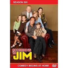 Watch Movie According to Jim - Season 7