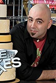 Watch Movie Ace Of Cakes - Season 3
