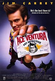 Watch Movie Ace Ventura: Pet Detective