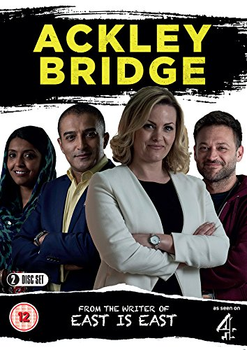 Watch Movie Ackley Bridge - Season 3