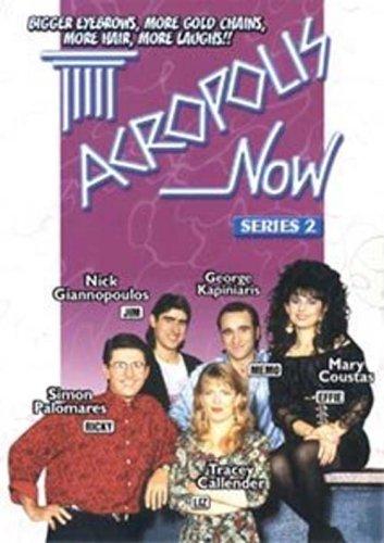 Watch Movie Acropolis Now - Season 3