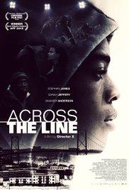 Watch Movie Across the Line