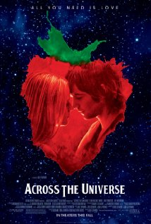 Watch Movie Across the Universe