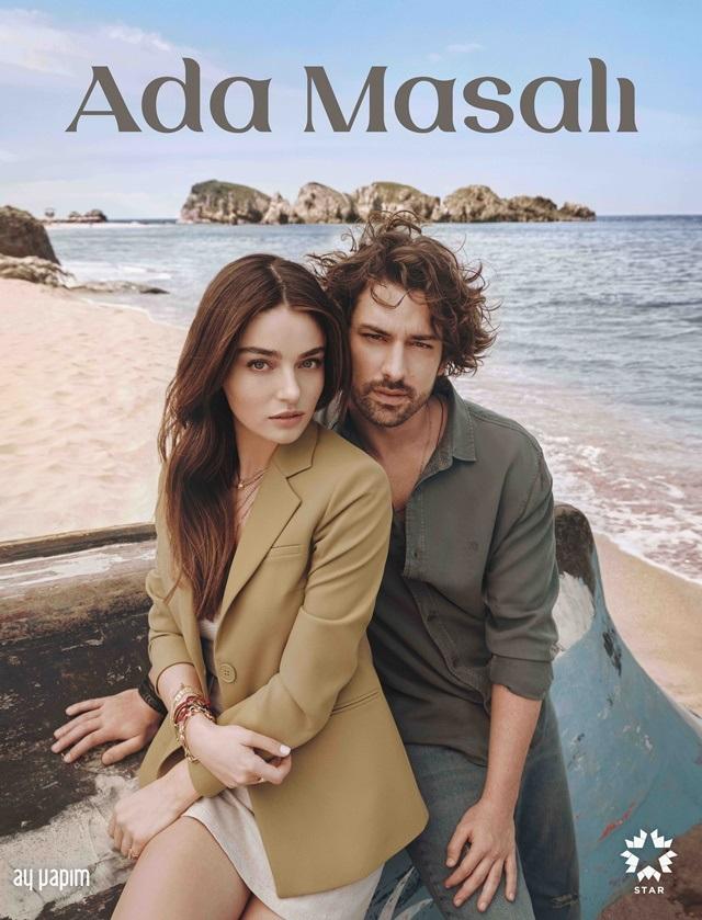 Watch Movie Ada Masalı - Season 1