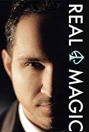 Watch Movie  Adam Patel: Real Magic