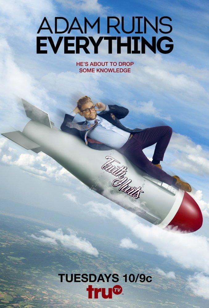 Watch Movie Adam Ruins Everything - Season 2