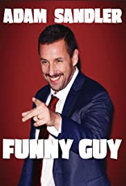 Watch Movie Adam Sandler: Funny Guy