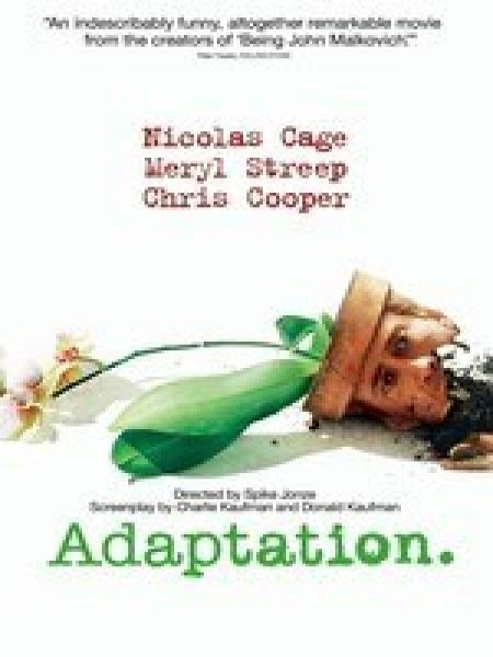 Watch Movie Adaptation