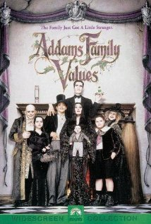 Watch Movie Addams Family Values